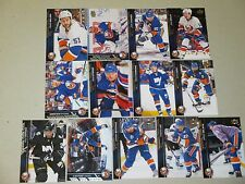 New York Islanders Hockey Trading Cards Set for sale  a02febeca