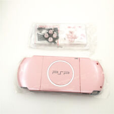 PINK Full Housing Shell Replacement Faceplate Case for Sony PSP 3000 Console