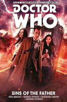 Doctor Who: The Tenth Doctor Volume 6 - Sins of the Fathe... by Eleonora Carlini
