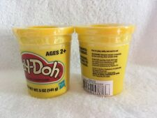 Play-Doh, Lot of 2-5oz containers, Assorted Colors, modeling clay, crafts
