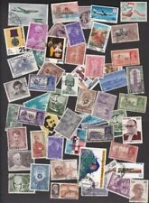 India 51 Different Stamps From Dealer's Hoard  Large Mint/Used **SALE**