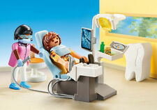 PLAYMOBIL #70198 Dentist NEW!