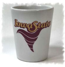 Jenkins Enterprises Iowa State Cyclones Stainless Steel Shot Glass