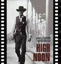 HIGH NOON 1952--VERY RARE GARY COOPER WESTERN-RARE FULL FEATURE-SUPER-8-SOUND