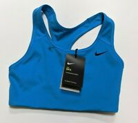 Nike Women's Swoosh Medium Impact Sports Bra, Size (Small) **Please Read**