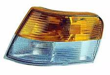 SAAB 9000 CD 1985-1994 Corner Light Lamp With Bulbs Left LH