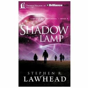 Bright Empires: The Shadow Lamp 4 by Stephen R. Lawhead (2013, MP3 CD,...5