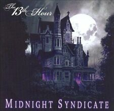 NEW The 13th Hour (Audio CD)