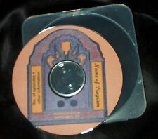 BEST PLAYS ~ MP3 CD plus case~Old Time Radio Shows~otr