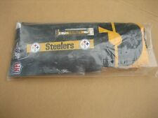 Pittsburgh Steelers Team Column Wrap Nfl Licensed Game Day Home Decor