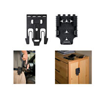 Safariland Quick Locking System Kit with QLS 19 and QLS 22 Polymer