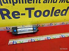 New listing Parker 2Ma 02.00 Bb2Mau14A 4.000 Pneumatic Air Cylinder New Old Stock 250 Psi