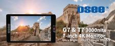 NEW Osee G7 Kit (3000nits high brightness monitor with AKS.)