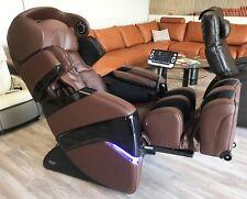 OS-3D Brown Osaki Pro Cyber 3D Zero Gravity Massage Chair Recliner + Warranty