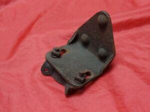 Model A Ford Hood Shelf Brackets Original w screws
