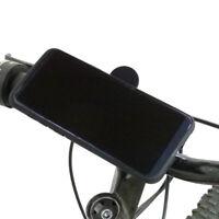 Tigra Fitclic Bracelet Support Vélo Kit Avec Rainguard Pour Samsung Galaxy S8