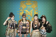 T-ARA N4 - Jeon Won Diary (1st Mini Album) CD+Photobook K-POP KPOP