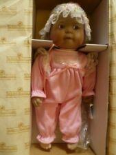 """Ashton Drake Doll in Pink Sleepwear 11.5"""""""