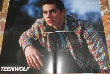 Dylan O'Brien Teen Wolf / Fall Out Boy - Magazine Maxi Poster (A2)