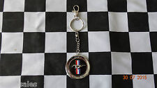 Ford Mustang Shelby GT Key Ring