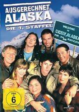 Ausgerechnet Alaska ( 2 DVDs) | DVD | Zustand gut