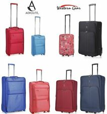 Aerolite Upright (2) Wheels Luggage