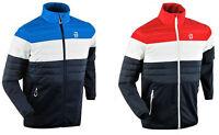 Giacca Sportiva Bjorn Daehlie Uomo Maniche Lunghe Jacket Davos Men Long Sleeves