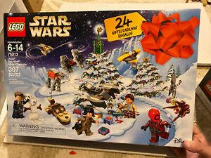 LEGO 75213 Star Wars Advent Calendar General Merrick Micro Vehicles Minifigures