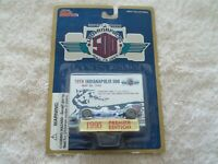 """""""Racing Champions"""" Car #79, Indy 500, May 28, 1995, Premier Ed., Unopened"""