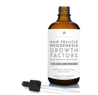 Eyebrow Growth Serum (Super Strength) | Hair Follicle Neogenesis Growth Factors