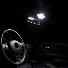 2 ampoules à LED pour la lumière plafonnier  Ford Fiesta 6 MK6  apres 2007