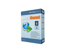 Help and Manual 7 Professional Edition Lifetime License Global
