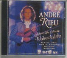 CD  Andre Rieu spielt die schönsten Weinachtslieder