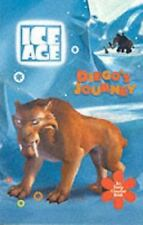 Ice Age: Diego's Journey: An Early Chapter Book by Hapka, Catherine