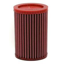 BMC AIR FILTER FM560/08 WASHABLE MOTORCYCLE AIR FILTER TRIUMPH #69M-560-08