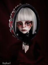 [STOCK]Raphael-sp+make-up white LIMITED HEAD DollZone 1/3 boy doll SD13 size BJD