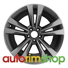 "Mercedes S400 S550 S550e S600 2014 2015 2016 19"" OEM Rear Wheel Rim"