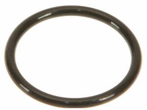 For 2007 Chevrolet Silverado 2500 HD Classic Water Pipe O-Ring Genuine 35662JQ