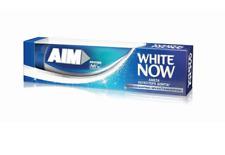 AIM Toothpaste White Now 75ml