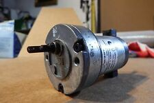 12 V DC motor for hobby projects generator Gearhead Motor high torque