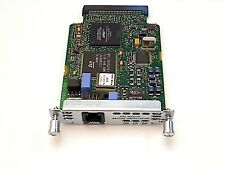 Cisco WIC-1ADSL ADSL WAN Module for 1700 2600 1841 2800 3800 router