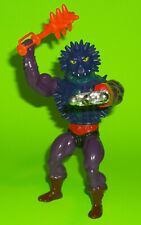 MOTU LOT He-Man Masters Of The Universe SPIKOR FIGURE