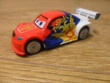 CARS disney pixar VITALY PETROV MATTEL SCALA 1:55 SFUSO NUOVO