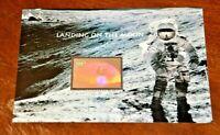 CatalinaStamps: US Stamp #3413 MNH Sheet, Landing On Moon, CV=$48, #B3