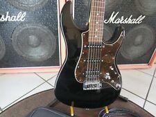 E-Gitarre FGN Odyssey Standard - Stratocater Style + gigbag Serial No. G160104