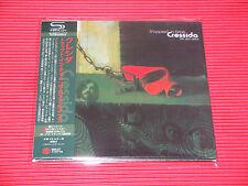 2017 CRESSIDA Trapped in Time : The Lost  with Bonus Track  JAPAN MINI LP SHM CD