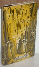 ~DREAMS AND FANCIES by H. P. LOVECRAFT~1962 Arkham House LIMITED Edition!