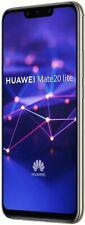 Huawei Mate 20 Lite GOLD 64GB DUAL SIM RAM 4GB (Sbloccato) Smartphone