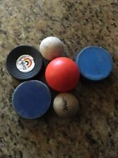 Lot of 6 Hockey Training Tools (perfect for developing skills)