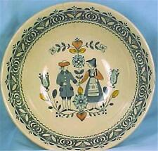 Johnson Brothers Hearts & Flowers Vegetable Bowl Round Serving Vintage Ironstone